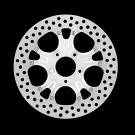 パフォーマンスマシン Recon リアブレーキディスク 右用 11.8インチ (300mm径) 0133-1802RECS
