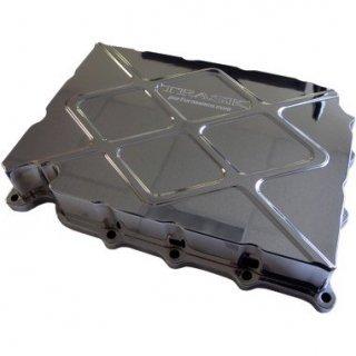 Trask ビレットオイルパン クローム 02-17 V-ROD 1105-0103