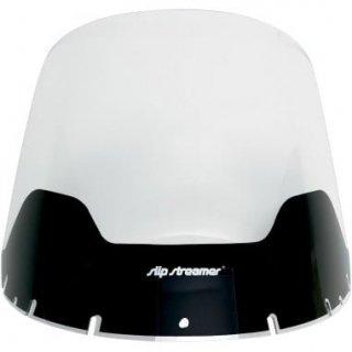 スリップストリーマー ウィンドシールド 21インチ クリア 84-95FLT 13221C