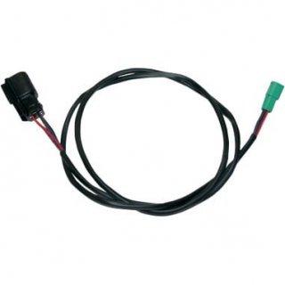 NAMZ 電子スロットル配線延長キット 2014-15 FLHT/ FLHX/ FLHR/ FLTR 2120-0651