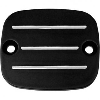 アキュトロニクス ELITE マスターシリンダー カバー MILLED ブラック 96-09モデル 0610-0799