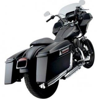 サイクルビジョン バグスター ハードサドルマウント ブラック 06-17 FXD 3501-0626