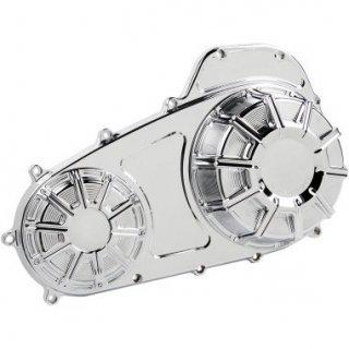 アレンネス 10-GAUGE プライマリーカバー クローム 07-15 ツーリングモデル 16-412