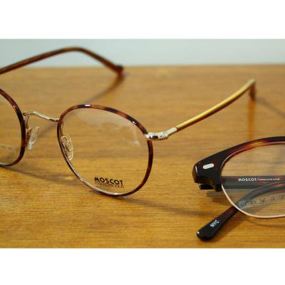 ZEV/BLONDE,GOLD<BR>MOSCOT