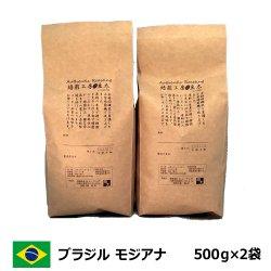 モジアナ<500g×2袋>