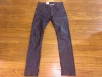 [Nudie Jeans] TILTED TORデニム