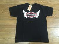 [Indian MOTORCYCLE] S/S Tシャツ MASTER OF THE ROAD