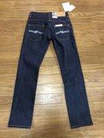 [Nudie Jeans] THIN FINNデニム