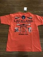 S/S TEE LACKLAND