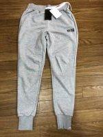 BASIC SWEAT PANTS TNS1706 GRAY
