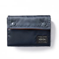 HEAD PORTER ORIGINAL PLAYING CARD CASE