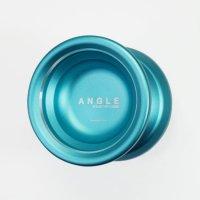 ANGLE (TURQOISE)