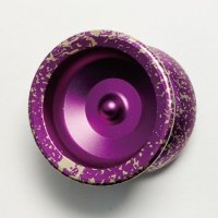 SOLENOID YOYOADDICT EXCLUSIVE - PURPLE X GOLD