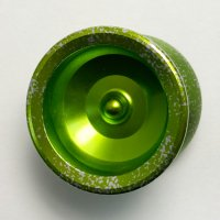 MAXBET YOYOADDICT EXCLUSIVE - GREEN X SILVER