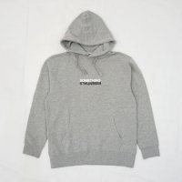 SOMETHING ESSENTIALS HOODIE (EXCLUSIVE)