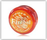 Fireball -Cool color-