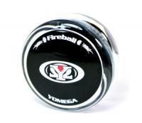 QR Fireball