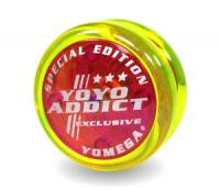 Fireball(YoYoAddict) Yellow