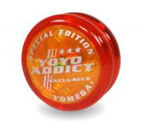 Fireball(YoYoAddict) OrangeRed