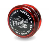 Fireball (Black caps)