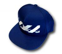 SLASH LOGO SNAPBACK