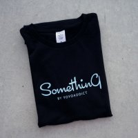 SomethinG LOGO TEE
