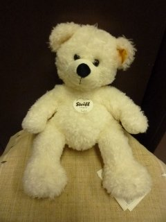 Teddy bear Lotte  EAN 111310