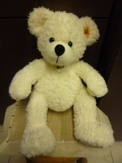 Teddy bear Lotte  EAN 111778