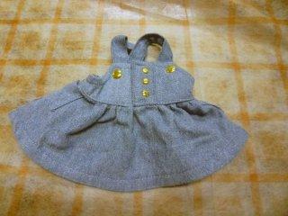 ジャンパースカート'19