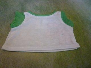 カラーTシャツ グリーン