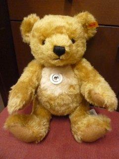 Teddybear Paddy (140周年モデル) EAN 027222