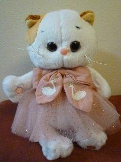 Li-li Baby スワンドレス
