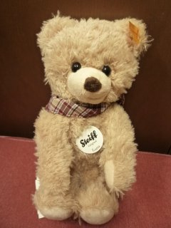 Teddy bear Lotta  EAN 022951