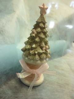 パステル クリスマスツリー