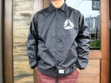 <img class='new_mark_img1' src='https://img.shop-pro.jp/img/new/icons50.gif' style='border:none;display:inline;margin:0px;padding:0px;width:auto;' />SAMS MOTORCYCLE COACH JACKET  BLACK/ブラック