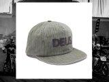 Deus Ex Machina デウス エクス マキナ DMF77931 『 RAIN CAMO CAP 』CAP キャップ BARK