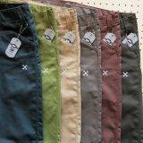 BLUCO ブルコ OL-002-018 FAT WORK PANTS ファット ワークパンツ 6color