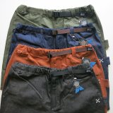 BLUCO ブルコ OL-005D-019  EASY PAINTER SHORTS イージー ペインターショーツ 4color BLACK/ BROWN/ INDIGO/ OLIVE