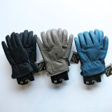 UNCROWD アンクラウド UC-600-019 WINTER GLOVE  ウィンターグローブ 3color BLACK / OLIVE / NAVY×BLK