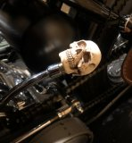 <img class='new_mark_img1' src='https://img.shop-pro.jp/img/new/icons11.gif' style='border:none;display:inline;margin:0px;padding:0px;width:auto;' />SKULL SHIFT KNOB /LIMITED QUANTITY ITEM