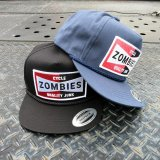 <img class='new_mark_img1' src='https://img.shop-pro.jp/img/new/icons50.gif' style='border:none;display:inline;margin:0px;padding:0px;width:auto;' />CYCLE ZOMBIES サイクルゾンビーズ  GFSB-034 『  DEPENDABLE  』SNAPBACK HAT  スナップバック ハット キャップ  BLACK / NAVY  帽子