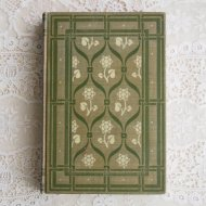 アンティーク アメリカ 洋書 POEMS OF SHELLEY / 古書 ブック
