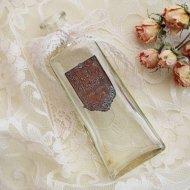 Dorothy Perkins パフュームボトル 香水瓶 クリアガラス / アンティーク・ヴィンテージ雑貨