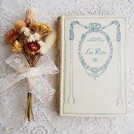フランス ネルソン 洋書 Les Rois 古書 ブック / アンティーク・ヴィンテージ雑貨