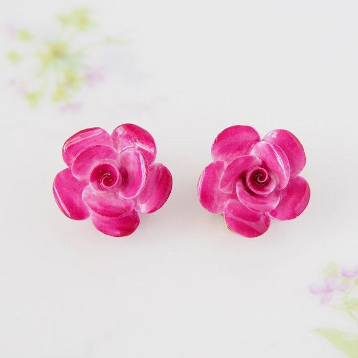 【カナダ発送】Unsigned Beauty ピンク...