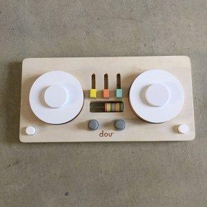 【dou? toy】LITTLE DJ