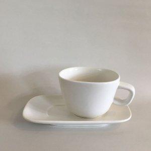 4th-market ミルヒ カップ&ソーサー