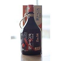 ダバダ火振  無手無冠 900ml お酒ギフト1番人気!品薄大人気の栗焼酎です