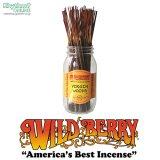 WILD BERRY「Incense Sticks/Virgin Woods』【原木】ワイルドベリー インセンス お香