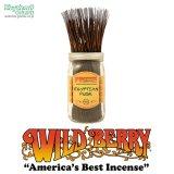 WILD BERRY「Incense Sticks/Egyptian Musk」【エジプシャンムスク】ワイルドベリー インセンス お香